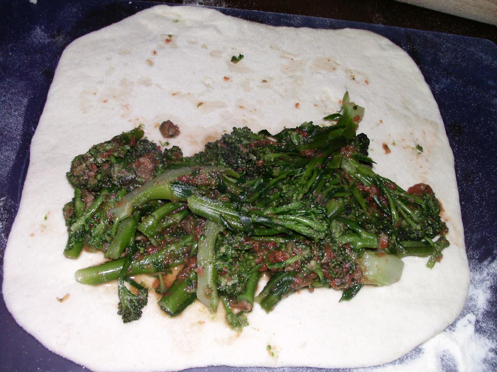 Cosa cucino oggi pastizza che ciurietti pasticcio con i cavolfiori - Cosa cucino oggi a cena ...