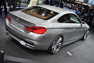 on Bmw                                 Bmw 4 Series Coupe  F32