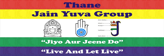 Thane Jain Yuva Group LOGO
