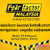 Sinopsis Fear Factor Malaysia Musim 2