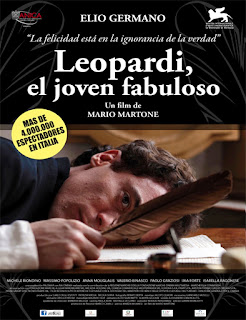 Leopardi, el joven fabuloso (2014)