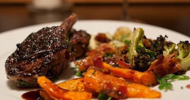 CRAZY Weight Loss - Week 1 Nu kitchen diet