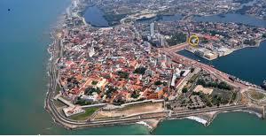 Explotación sexual de NNA en Cartagena de Indias