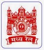 CENTRAL RAILWAY job 2013