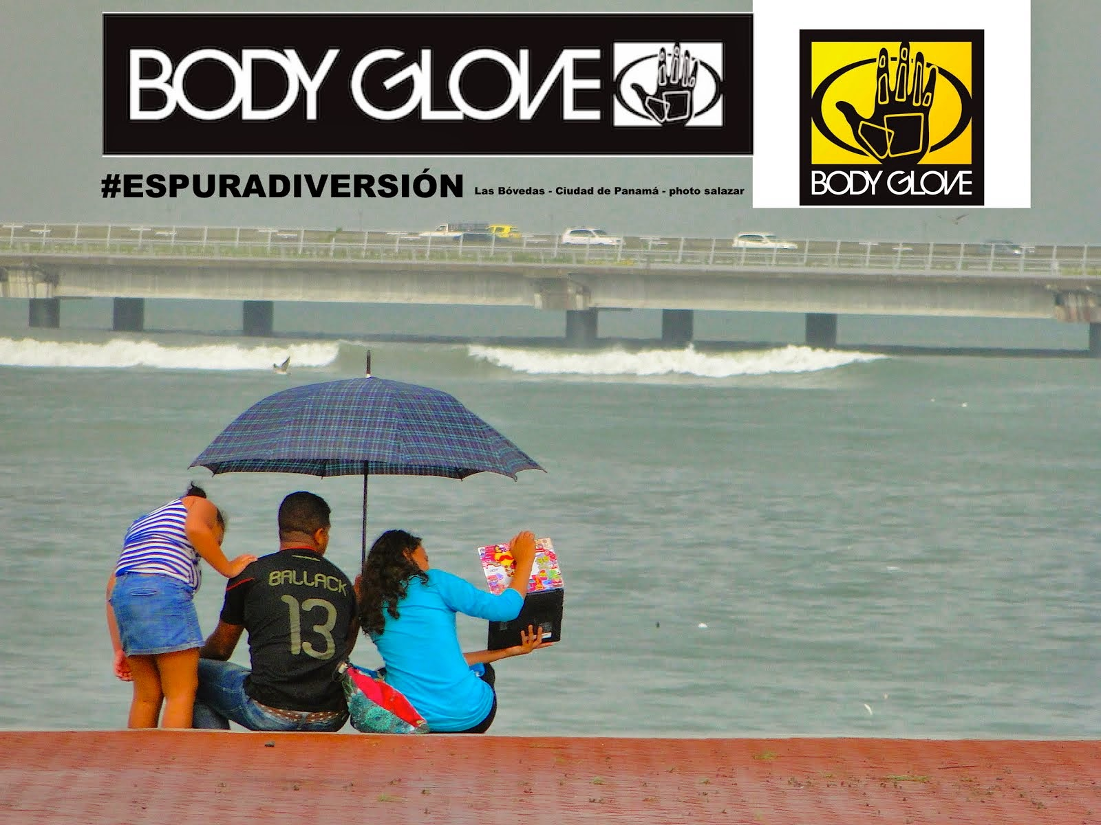 Body Glove Panama