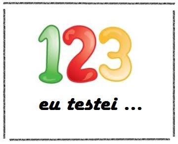 123 eu testei