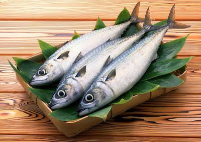 5 Tips Memilih Ikan Segar