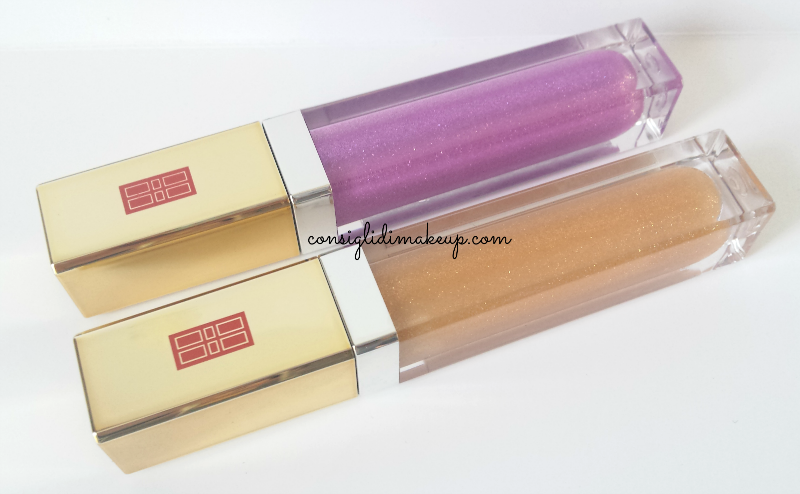 beautiful color luminous lip gloss elizabeth arden