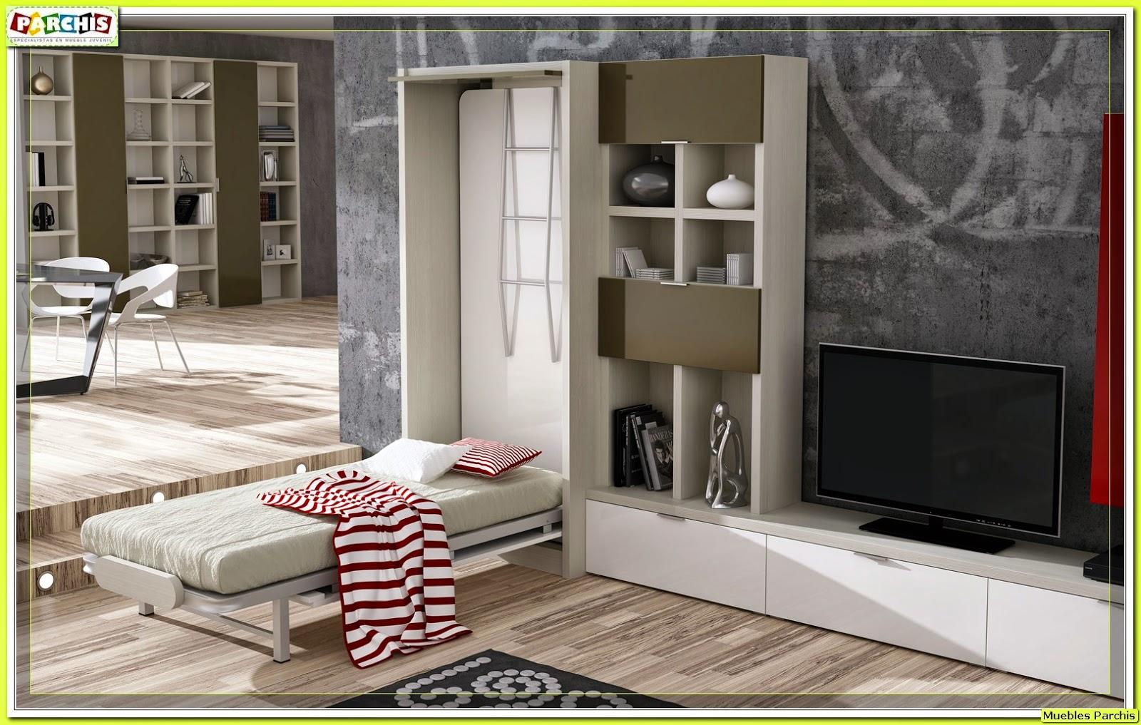 Dormitorios juveniles madrid affordable dormitorios - Muebles dormitorio madrid ...