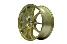 Advan racing RZ Gold Replica
