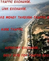 make money through traffic exchange,best site for traffic exchange,huge traffic, autosurf exchange,link exchange