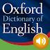 Oxford Dictionary of English v4.3.069 apk (crack version)