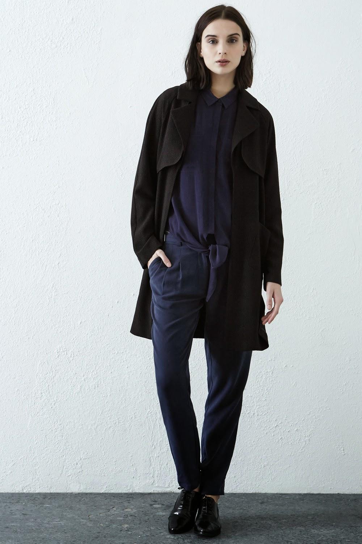 warehouse duster coat, 2015 black coat warehouse,
