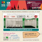 Bienal Internacional do Livro 2018