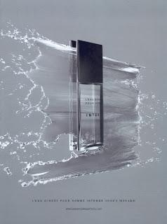 Perfume Masculino L'Eau d'Issey Pour Homme Intense