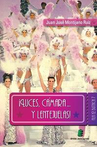 """¡LUCES, CÁMARA Y... LENTEJUELAS!"""
