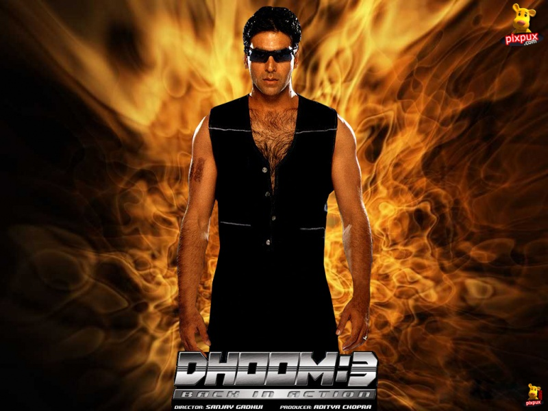 Dhoom 3   latest News