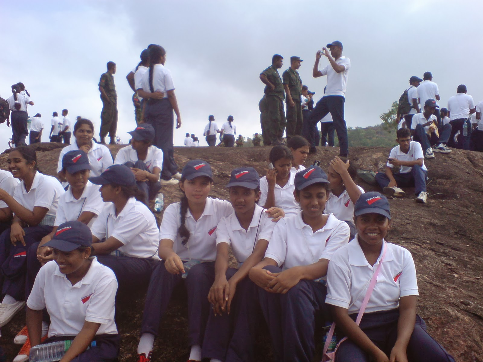Lanka campus leadership camp peradeniya 8