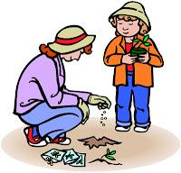 FUN:Gardening Edition – 6/3/12