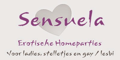 Erotische Homeparties. Voor ladies stelletjes en gay/lesbi