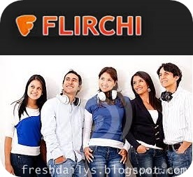 Download Flirchi - Dating Community for android