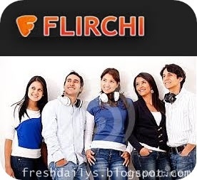 Flirchi sign up / flirchi registration / Flirchi online dating log in