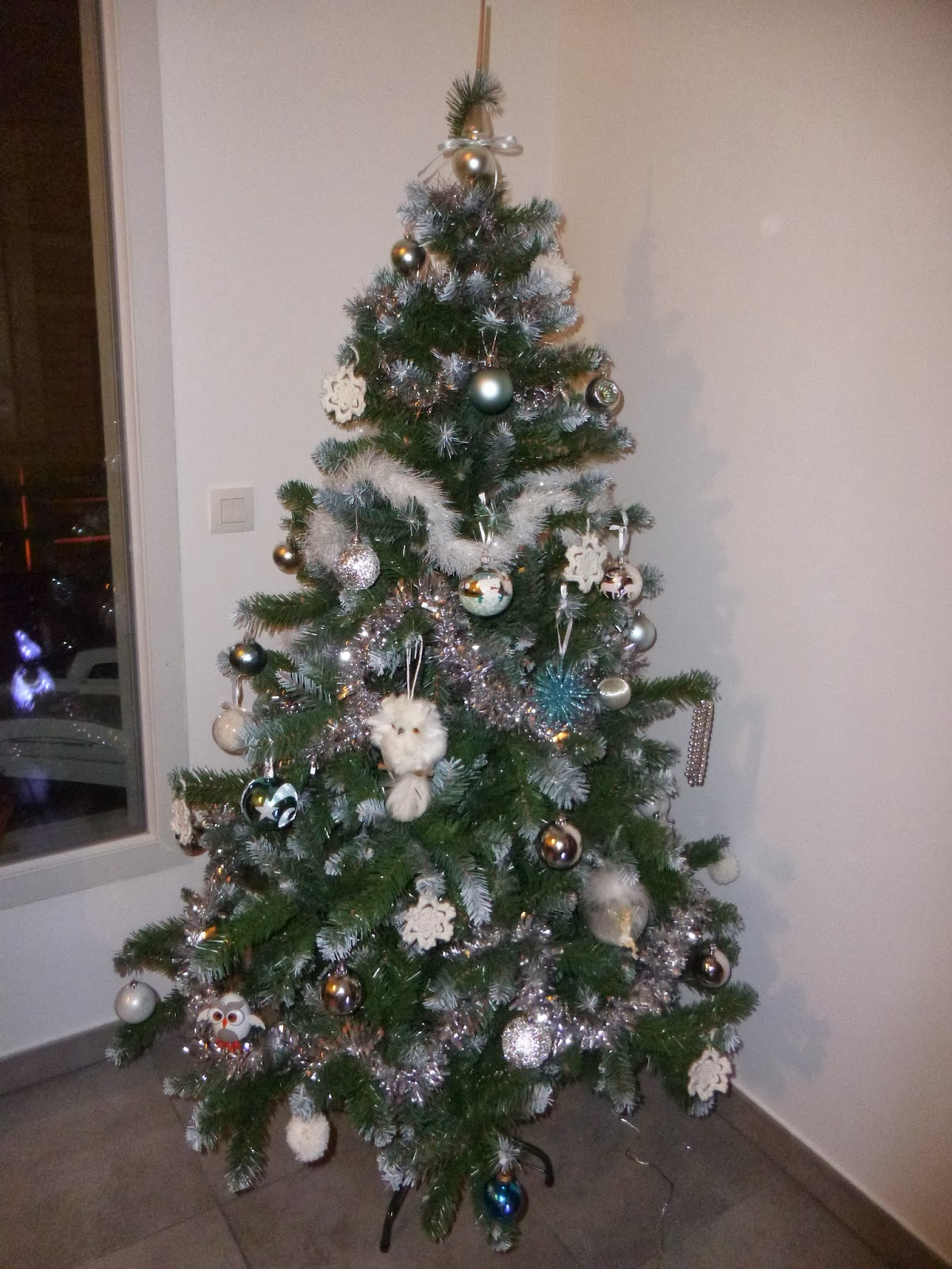 It 39 s christmas time mon beau sapin - Vrai sapin de noel ...