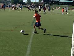 Michael Soccer 2012