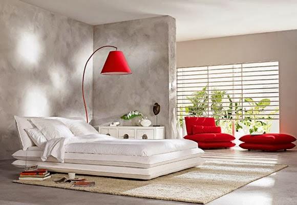 Quartos de casal decorados veja dicas e modelos decor for La decoration des maison