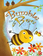 Check out the highly rated new children's book Bumble the Bee!