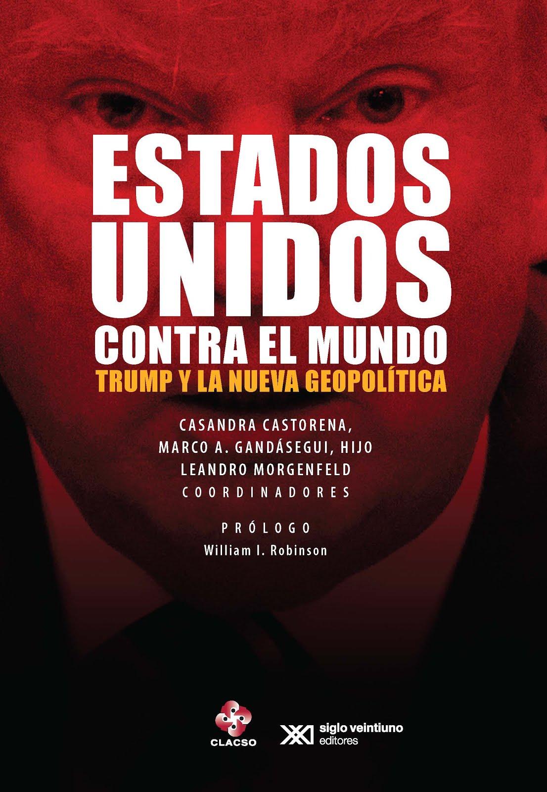 Se presenta el 23/11 en Buenos Aires!