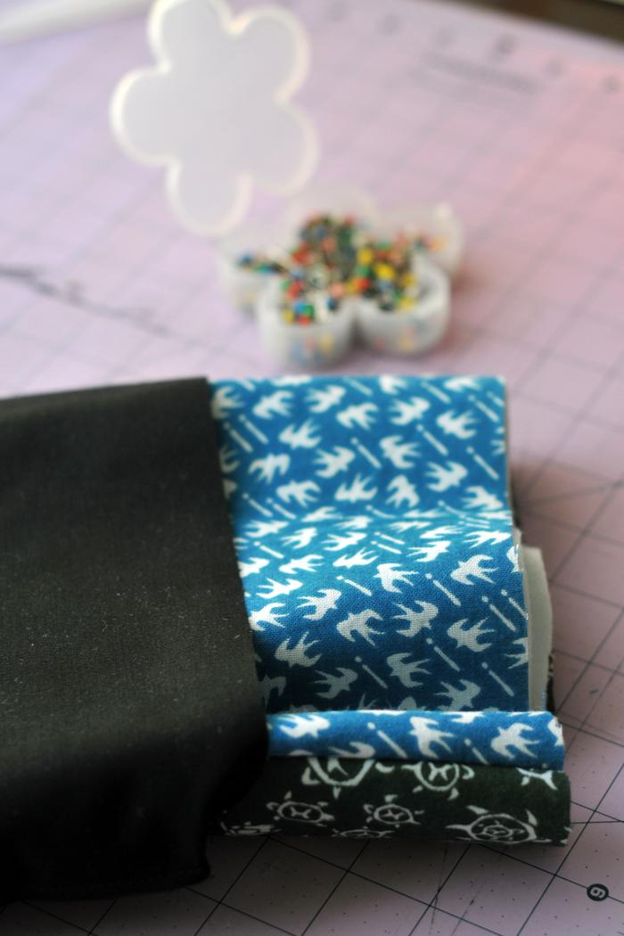 Eas DIY Ipad sleeve, ipad case, make yourself, cutton ipad sleeve