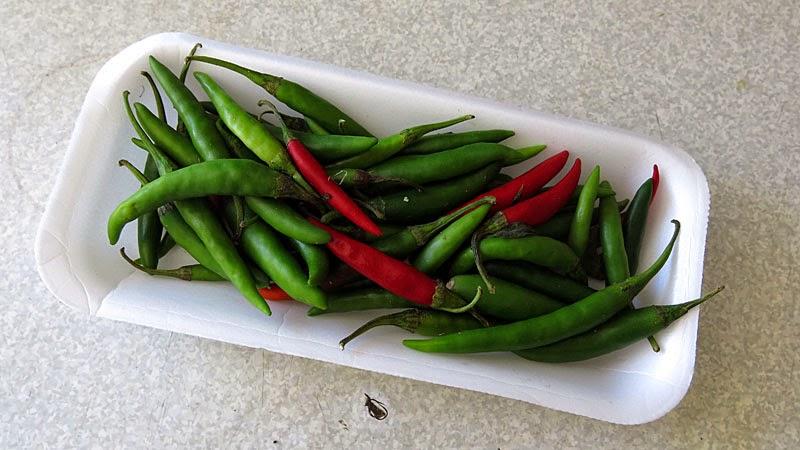 Thai Bird Chili Wings Recipes — Dishmaps