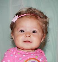 Caroline 8 Months
