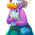 Fashion Party em Agosto no Club Penguin!