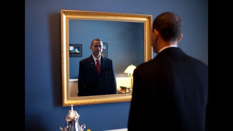 White House courtesy photo