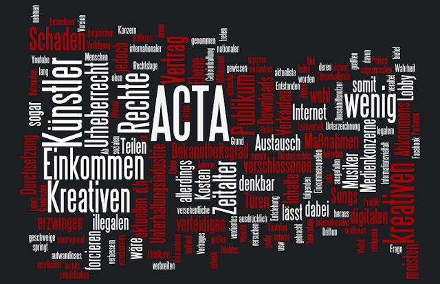 ACTA und das Publikum | Teil 6
