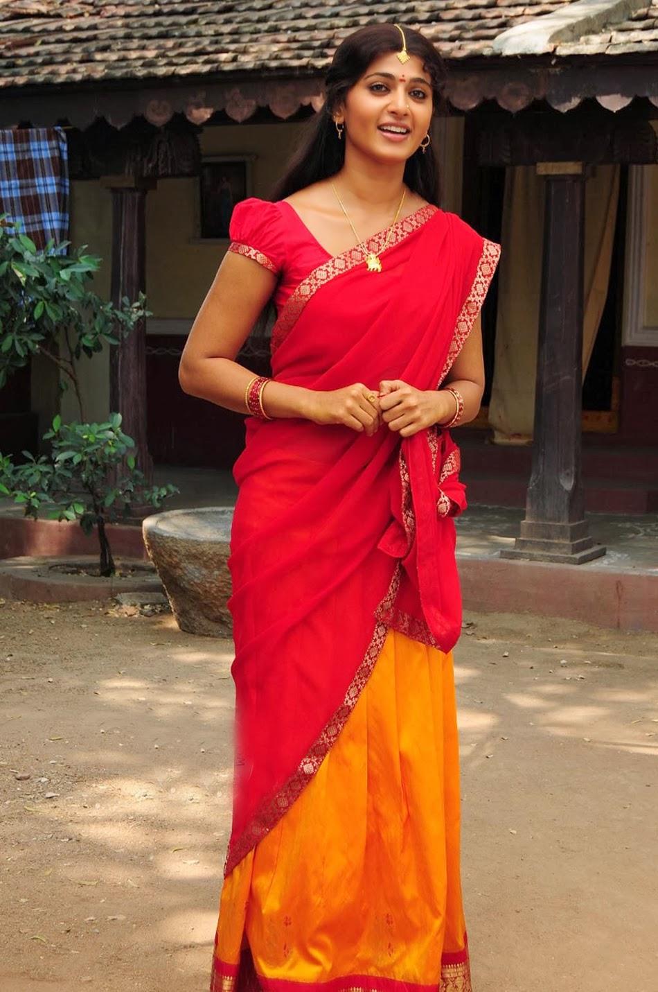 Indian Half Sarees