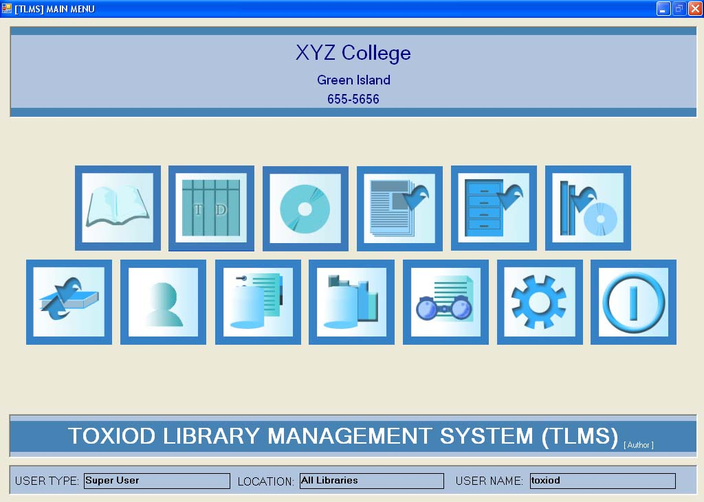 computerized library management system thesis Thesis computerized library system at best essay writing service review platform, students will get best suggestions of best essay writing services by expert reviews.