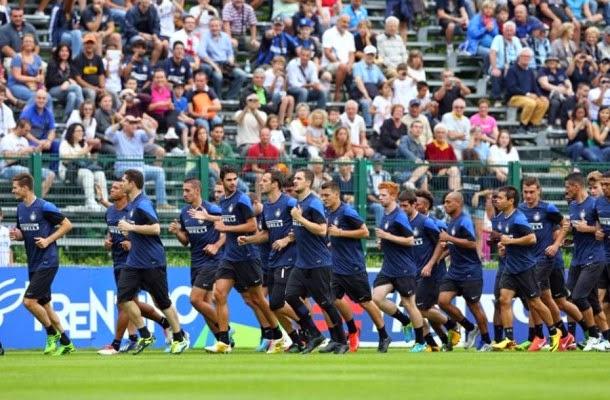 L\'Inter firma con l\'Associazione Turistica Brunico che sarà Premium ...