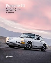 "Rezension Thomas Nehlert ""Porsche 911 – The Ultimate Sportscar as Cultural Icon"" - Autor: Ulf Posch"