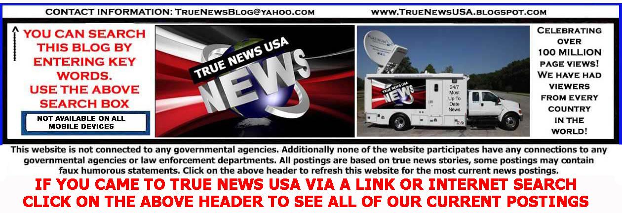 True News USA