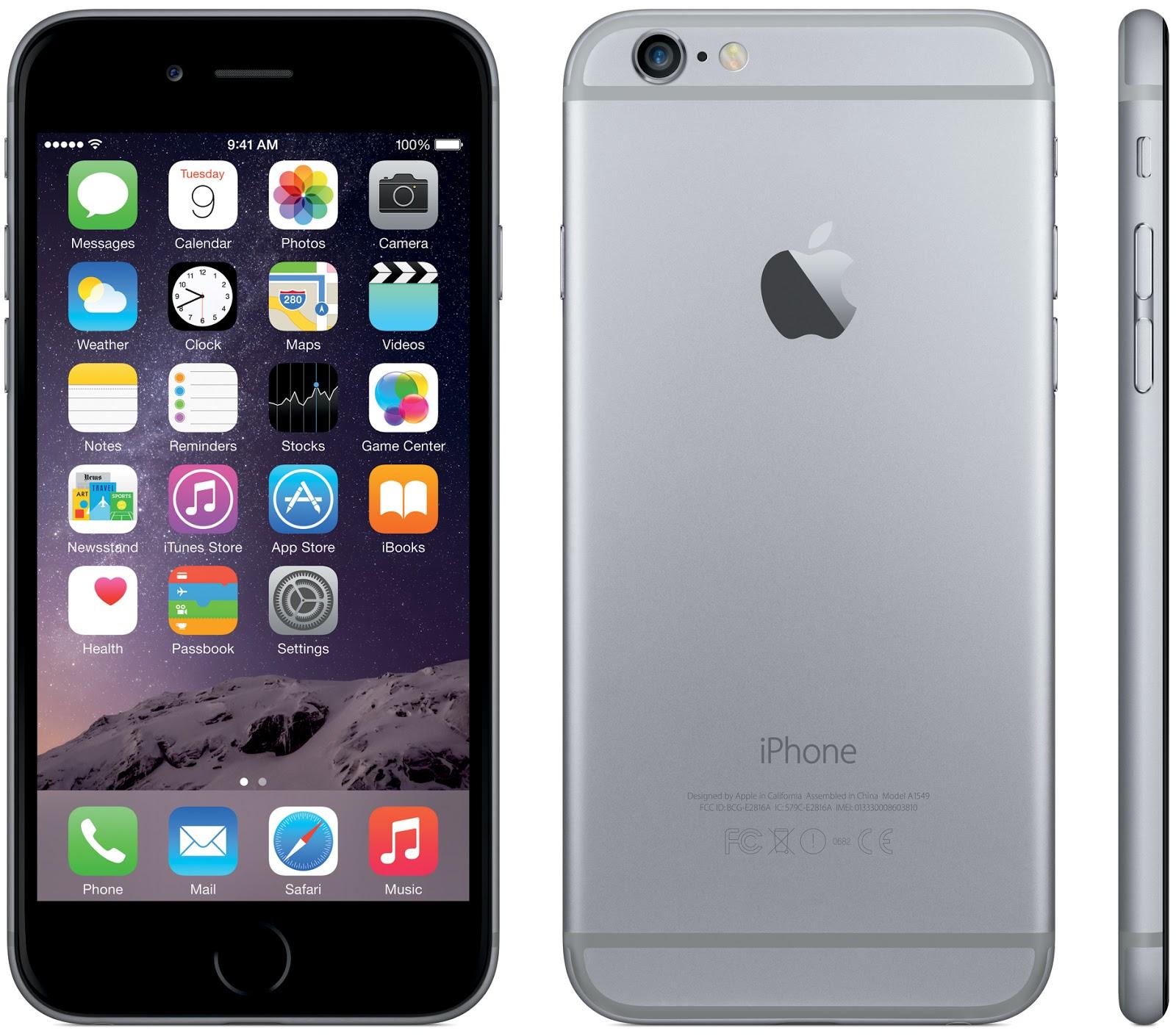 Menilik Kisaran Harga Iphone 6 16GB Second Terbaru yang Paling Murah