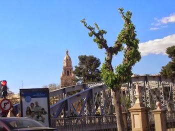 Puente de los Peligros