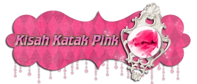 Kisah Katak Pink