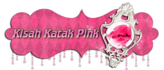 Kisah Katak Pink