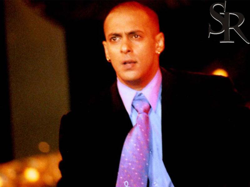 Salman Khan Hair Style