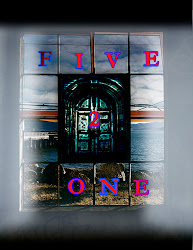 Five 2 One Issue 4