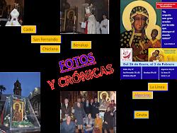 La Virgen de Czestochowa Cádiz y Ceuta