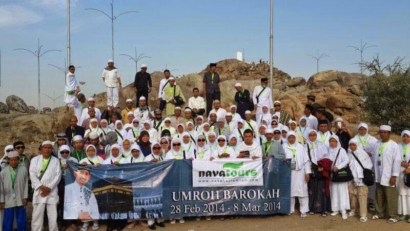 Paket Umroh Hemat 2015